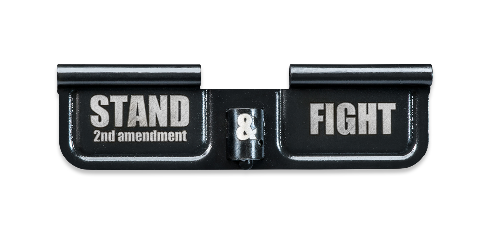 Ejection Port Cover (STAND&FIGHT)